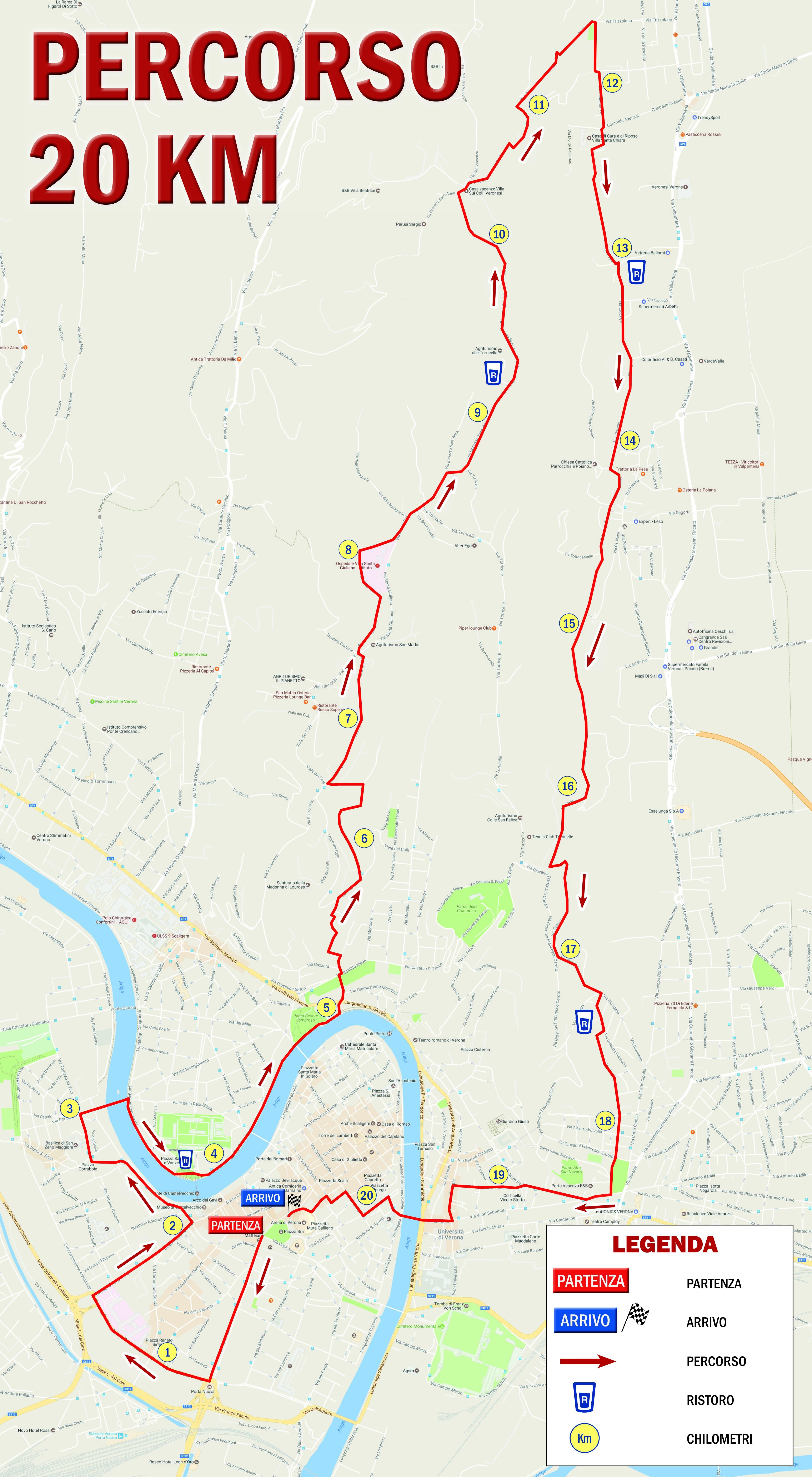 MAPPA 20 KM_2020