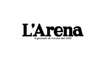 L'Arena media partner straverona 2021